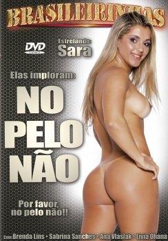 Filme pornô No Pêlo Não Capa Hard