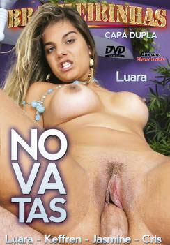 Filme pornô Novatas Capa Hard