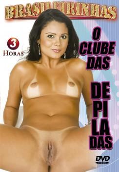 O Clube Das Depiladas