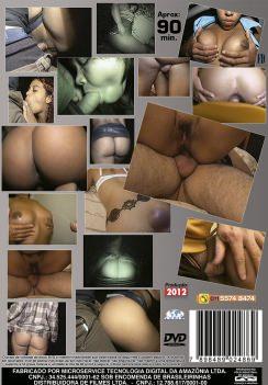 Filme pornô Oh, La Em Casa Capa Hard