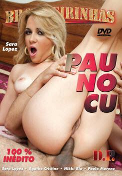 Filme pornô Pau no Cu Capa da frente