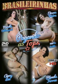 Filme pornô Pegando as Tops Capa Hard