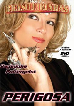 Filme da Brasileirinhas online para assistir na sua TV Perigosa Regininha