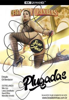 Filme pornô Plugadas Capa Hard