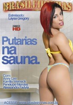 Filme da Brasileirinhas online para assistir na sua TV Putarias na Sauna