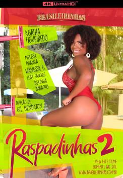 porn Raspadinhas 2 Front cover