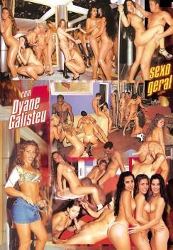 Filme pornô Rave Sex capa de Trás
