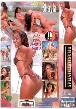 Filme pornô Recife Nas Ondas Do Sexo capa de Trás