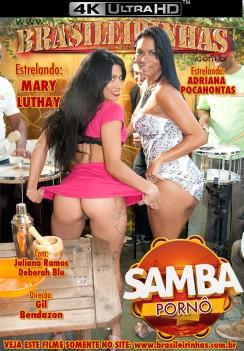 Samba Pornô 4k
