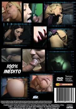 Filme pornô Se Meu Furo Falasse capa de Trás