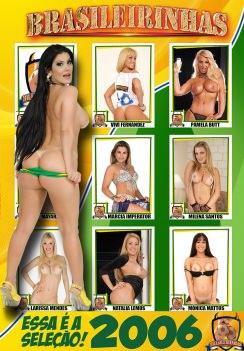 Seleção Brasileirinhas 2006