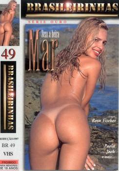 porn Sexo a Beira Mar Front cover