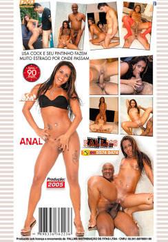 Filme pornô Sexo duplo 2 capa de Trás