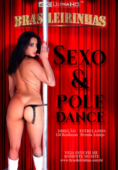 Porn Sexo e Pole Dance Hard cover