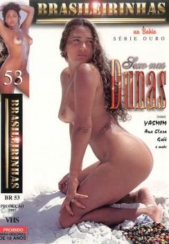 porn Sexo nas Dunas Front cover