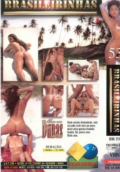 PornSexo nas Dunas Cover Back