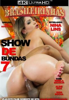 Show de Bundas 7 4k
