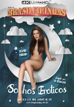 Filme pornô Sonhos Eroticos Capa Hard