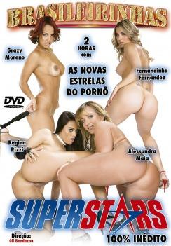 Filme pornô Super Stars Capa Hard