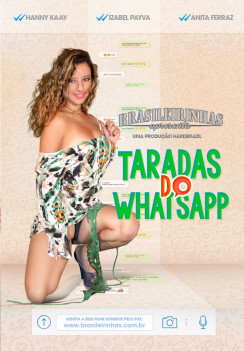 Porn Taradas do Whatsapp Hard cover