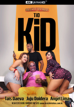 porn Tio Kid Front cover
