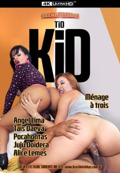 Porn Tio Kid Hard cover