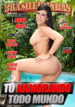 Filme pornô To Namorando Todo Mundo Capa Hard