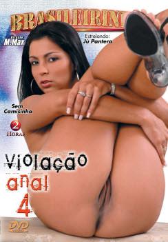Filme da Brasileirinhas online para assistir na sua TV Violação Anal 4