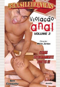 Filme da Brasileirinhas online para assistir na sua TV Violação Anal 3