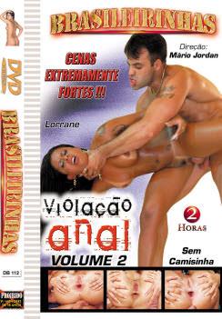 Filme da Brasileirinhas online para assistir na sua TV Violação Anal 2
