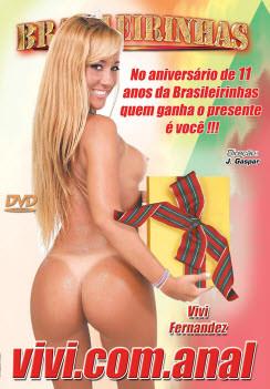 Filme da Brasileirinhas online para assistir na sua TV Vivi.Com.Anal