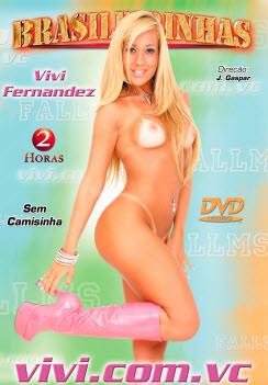Filme pornô Vivi.com.vc Capa da frente