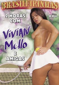 Vivian Mello e Amigas