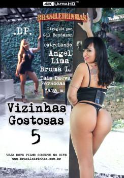 Porn Vizinhas Gostosas 5 Hard cover