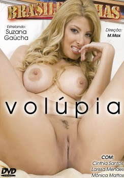 Filme pornô Volúpia Capa Hard