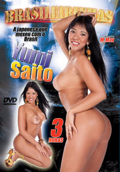 Filme pornô Yumi Saito Capa da frente