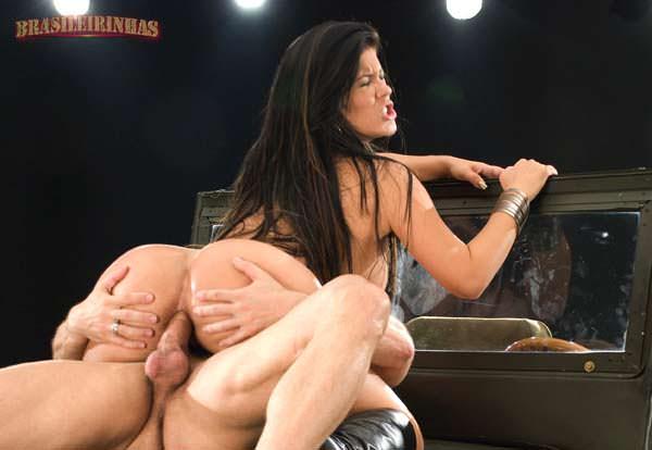 Sex machine 2 bruna ferraz