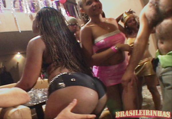 Baile de favela - 4 7