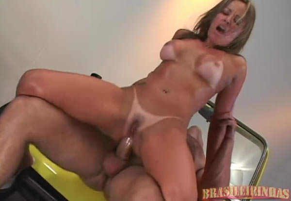 Esposa sexo anal en hotel cornudo - 3 part 7