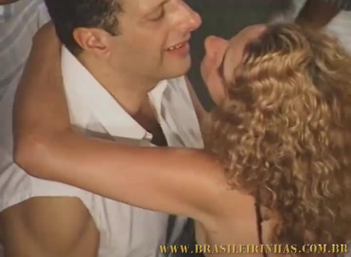 Filme Pornô Brasileiro Completo Orgia Com as
