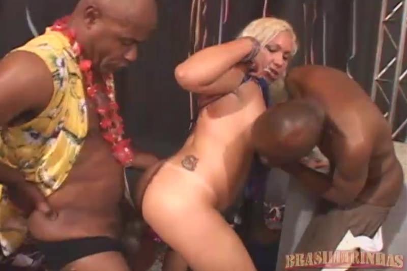 De ja vue strip club