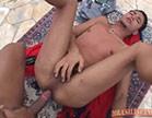 bem dotado faz sexo bi com outro marmanjo