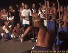 bem dotados jogam capoeira na bahia