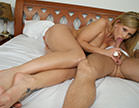 brooklyn lee fazendo sexo oral