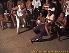 capoeirista se insinuam pra gostosas na bahia