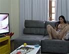 cristine castelary assistindo filme porno
