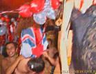 festa de carnaval cheio de mulher gostosa e safada