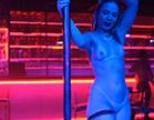 flavia oliveira seduz no pole dance