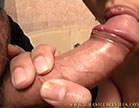 gostosa chupando uma rola
