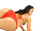 london keyes empinando o rabao